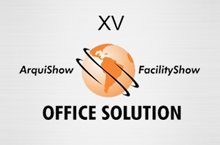 15º Office Solution Arquishow Facility Show